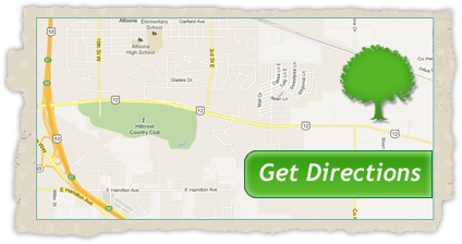 Get directions to our Eau Claire Garden Center