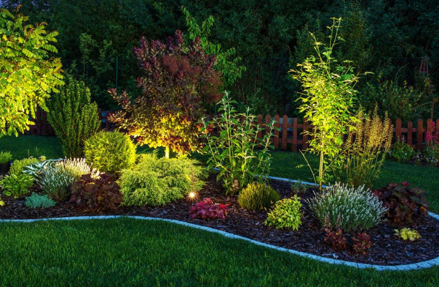 Front Yard Landscaping Ideas Garden And Landscaping