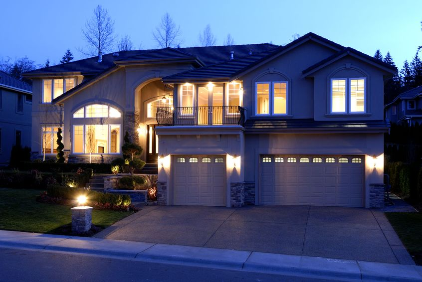 Why you Should Use Landscape Lighting